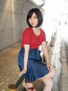 [Ys Web] Vol.736 Karen Iwata