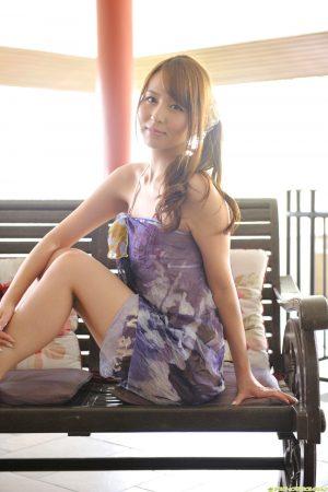 [DGC] No.1042 Jessica Kizaki
