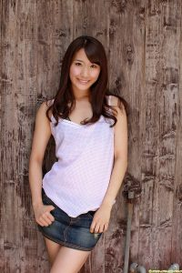 [DGC] No.1061 Haruka Kohara Pictures