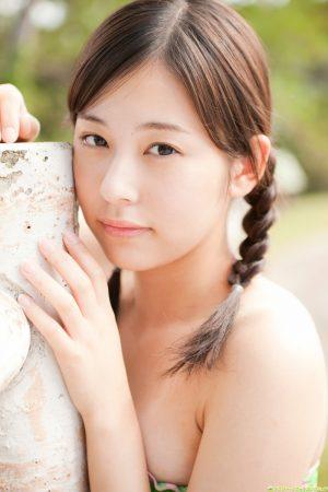 [DGC] NO.996 Mikako Horikawa Photo