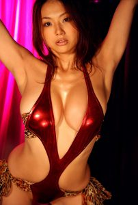 [Image.tv] Hitomi Aizawa __ Honkytonk Woman __ Photobook