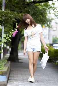 [Image.tv] Mai Nishida __ Middle ♥ __ prequel photo book
