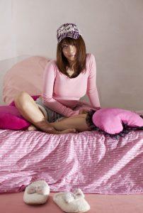 [Image.tv] Mai Nishida __ Middle __ Second Part Photo Album