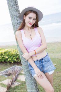 [IMiss 爱 蜜 社] Vol.162 Temperament Beauty @ 妤 薇 Vivian Photo Picture