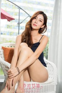 [KeLaGirls Carat Goddess] VIP Album Song Zhizhen _School Flowers_ Photo Album