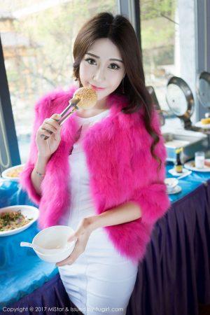 [MiStar 妖 妍 社] Vol.169 Beauty Photo Shooter Photo Set