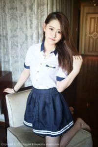 [MyGirl 美 媛 馆] Vol.241 Ai Ran Airan-Photogenic Goddess Photo Set
