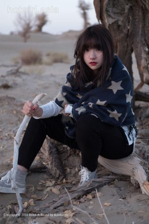 [Kimoe radical culture] KIM014 Zhou Wen-The ball changed into a cute little desert in a sweater