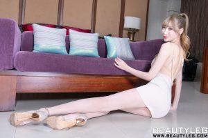 [Beautyleg] No.1688 Leg Model Xin-Meat Legs Photo