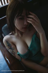 [Bololi 波洛 社] BOL.108 Xia Mei sauce-Xia Mei sauce two years ago