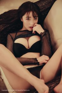 [Bololi 波罗 社] BOL.070 Mango Coco-The temptation of the veneer of G milk Photo album