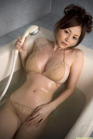[DGC Photo] No.713 Anri Sugihara