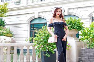 [FEILIN 囲 囡囡] VOL.172 Model @ 曼苏拉娜 Second set of photos
