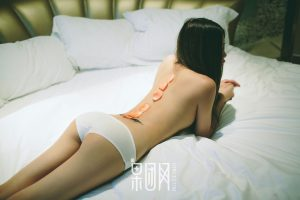 [Girlt 果 团 网] No.069 bedroom girl Anne-waiting for loneliness