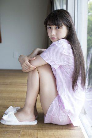 [Hello! Digital Books] Vol.155 Maria Makino Makino Makoto Love Photo