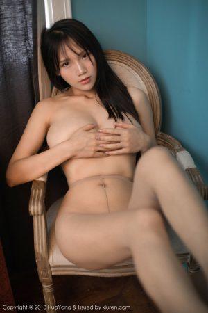 [HuaYang 花 洋] Vol.088 Sexy Goddess @ 李 可可 私房 迷迷 写真