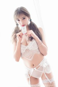 [IMISS 爱 蜜 社] VOL.183 Sweet Beauty @ 杨晨晨 sugar