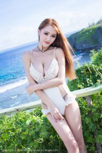 [IMISS 爱 蜜 社] VOL.184 Temperament Beauty @ 妤 薇 Vivian Saipan Travel Shoot the second set