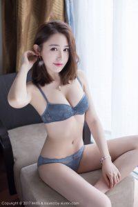 [IMISS 爱 蜜 社] VOL.186 Temperament Goddess @ 刘 奕宁 Lynn Sabah Brigade shoot the second set of photos