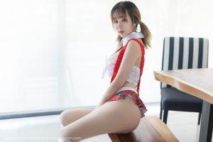 [IMiss 爱 蜜 社] Vol.292 Sexy Goddess @ 王 雨 纯 Temptation Private House