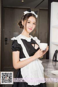[KELAGIRLS Goddess of Carat] Yang Nuan-Maid Cultivation