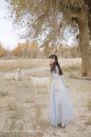 [Kimoe Exciting Culture] KIM011-Desert Journey