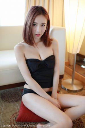 [MFStar Model Academy] VOL.109 beautiful anchor @Hana 妹 second sexy photo