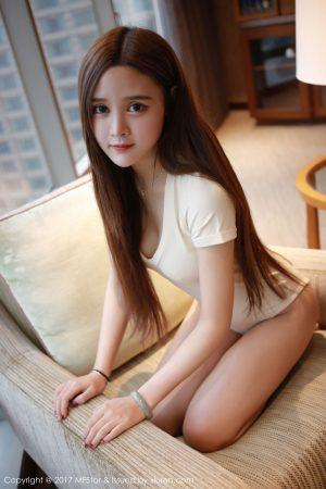 [MFStar Model College] VOL.108 Shanshan Photo Album