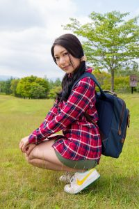 [Minisuka.tv] Ui Mita Mita Yuki-The temptation of school sister