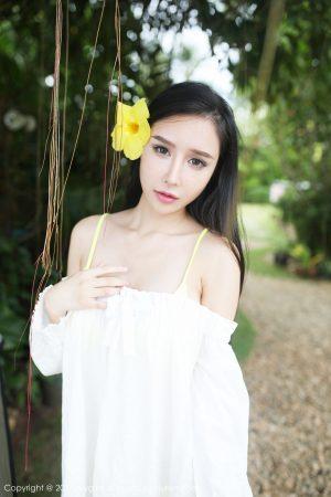 [MyGirl 美 媛 馆] VOL.260 Yu Daqiao and Miss Yu comeback photo