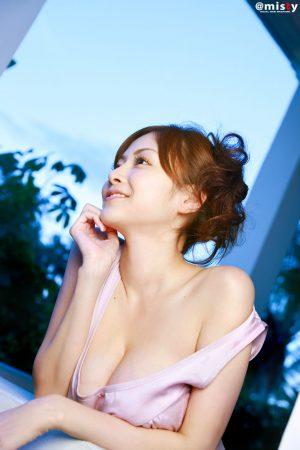 Sugihara Anri Sugihara [@misty 写真 套 图] No.322
