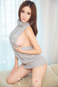 [Ugirls Youguo.net] U313 Lucy-The tempting beauty