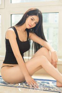 [Ugirls Youguo Network] U308 model Orange photo set