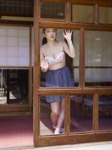 [WPB-net] No.184 Sayaka Tomaru-Open the Summer Door