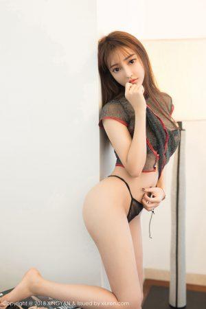 [XINGYAN 星 颜 社] Vol.088 New model @ 安安 Angel second set of photos