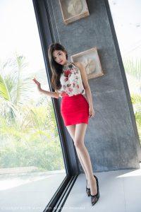 [XIUREN 秀 人] No.1190 Sweet beauty god @ 杨晨晨 su Phuket travel photo shoot