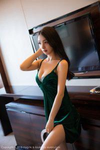 [XIUREN 秀 人] No.1201 Goddess @Angela 小 热 巴 Sexy lingerie photo