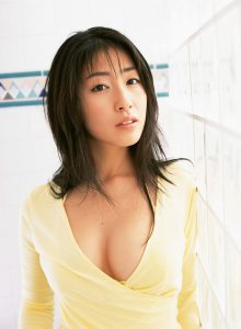 [YS Web photo] Vol.223 Hiroko Sato