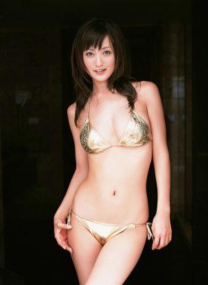 [YS Web] Vol.203 Ayaka Komatsu __ Jirai Kaji → SEXY of Determination __ Photobook