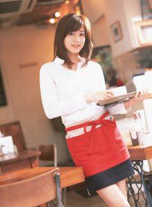 [YS Web] Vol.218 Sugimoto Yumis _Overwhelming Beautiful Girl_ Photo Album