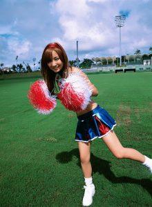 [YS Web] Vol.236 Kikoguchiya-Outdoor Fresh and Cute Girl Photo Album