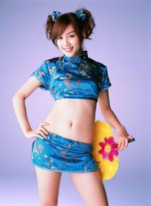 [YS Web] Vol.252 Super Woman Laura Chan (Rola Chen)