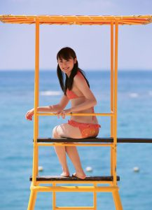 [YS Web] Vol.260 Mei Matsuyama _120% pure girl !!!_ Photobook