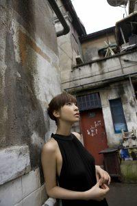 [YS Web] Vol.278 Zhongshan Hui _Actress Game_ Photo Album