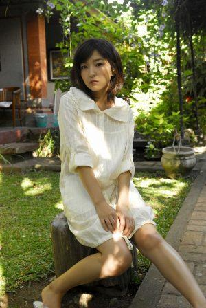 [YS Web] Vol.282 Yuka Hirata Photo