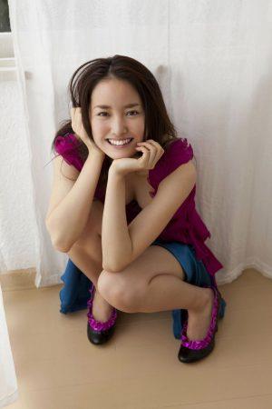 [YS Web] Vol.295 Natsuko Natsuko Natsuko Photo Album