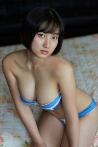 [YS Web] Vol.751 Saaya Irie Photo