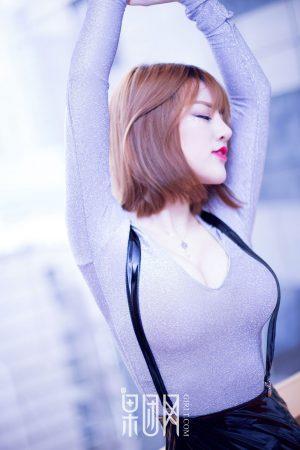 [Girlt 果 团 网] No.100 Goddess Chen Shishi