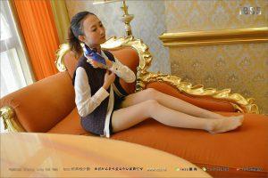 [IESS 异 思 趣向] Silk Foot Bento 128 Little MO-I am MOMO