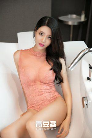 [QingDouKe 青豆 客] Temperament celebrity style Li Xiaoran